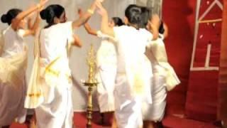 Margam Kali Christmas Annual Get together