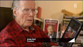 """Jean Piat entre en scène avec """"Pièce d'identité"""" - Entrée libre"""