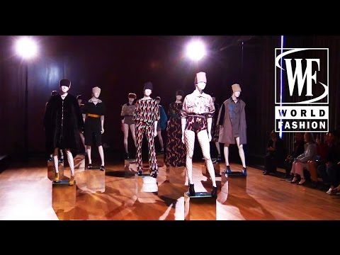 Andrea Incontri Fall-Winter 15-16