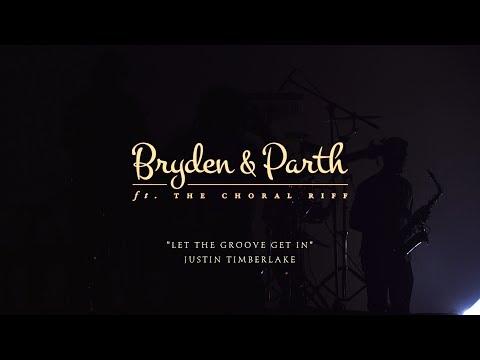 download lagu Let The Groove Get In - Justin Timberlake  gratis
