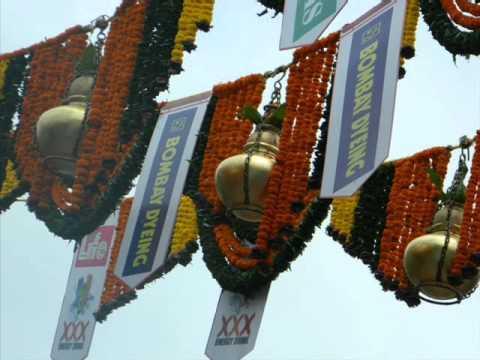 Dahi Handi Theme - Agneepath - Ajay Atul