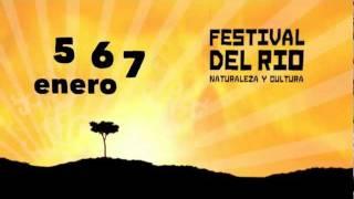 spot Festival del Río 2012
