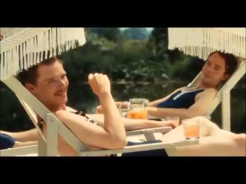 Benedict Cumberbatch   Dirty Dirty Girls LOVE Ben