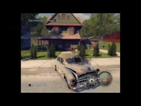 Mafia  Hidden Cars Pc