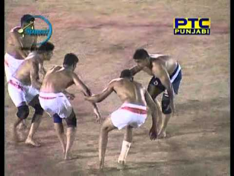 India Vs Usa - Kabaddi World Cup 2010 (OnlinePunjab.Com)