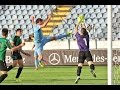 Slovan Bratislava College Europa goals and highlights