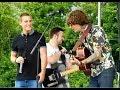 "Matt McAndrew & Chris Jamison ~ ""Lost  Stars"" - Lake George, NY 2015"