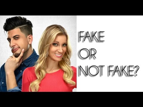 Prank Academy - Jesse, And Jeana Ft IIsuperwomanII EPIC FIGHT!!!- FAKE OR NOT FAKE?