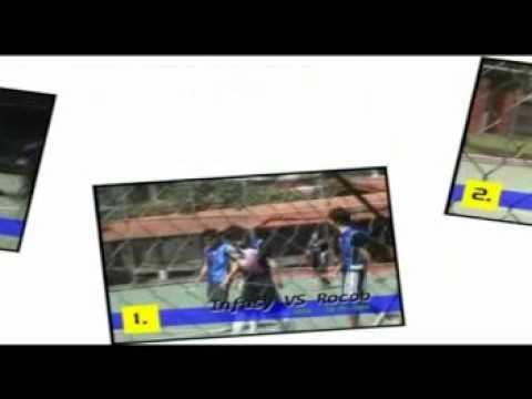 SOUNDTRACK IT TELKOM INFUSY FC  - JUARA SEJATI by DEWA 19