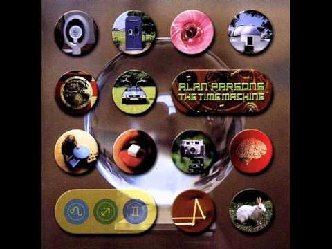 Alan Parsons Project - Temporalia