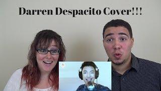 download lagu Mom & Son Reaction Darren Espanto Cover Of Despacito gratis