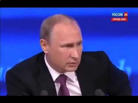 ПЕРЕПАЛКА СОБЧАК с СЕКРАТЕРЕМ КАДЫРОВА НА ПРЕСС КОНФЕРЕНЦИИ ПУТИНА   Новости сегодня  украина