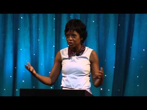 Financial Literacy: Mellody Hobson at TEDxMidwest