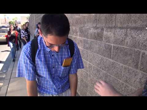 Basic High School - Tardy Policy Parody