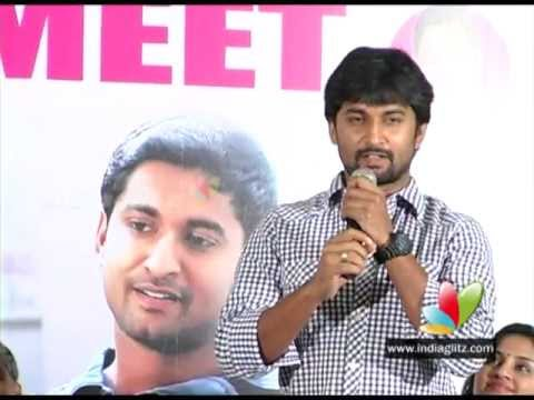 Yeto Vellipoyindi Manasu Success Meet video