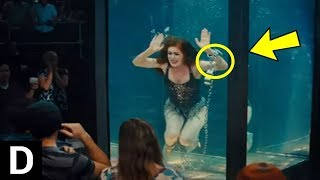 10 MAGIC TRICKS Gone Horribly Wrong Caught On Camera!