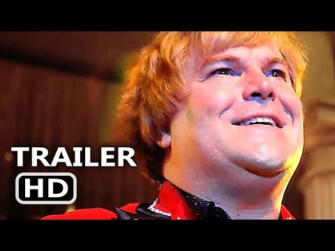 THE POLKA KING Official Trailer (2018) Jack Black Movie HD