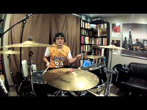 FIX YOUR FACE VOL. 2 - Travis Barker & DJ AM (ft. Joe Guzy ZMatrix...