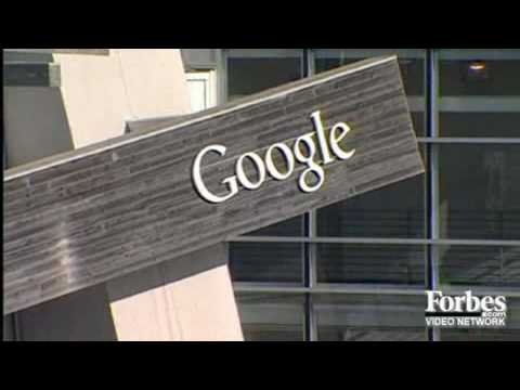 Google Search's Never Ending Evolution NCTV7 Forbes Video Network Intelligent Technology