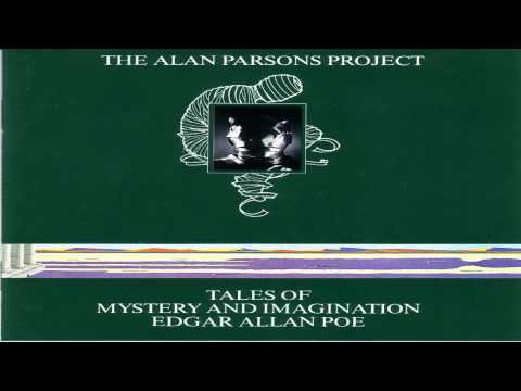 Alan Parsons Project - The Fall of the House of Usher - I Prelude