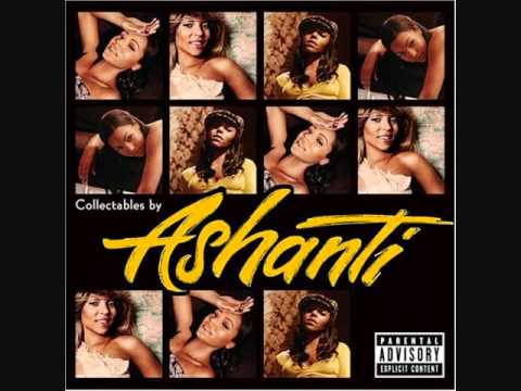 Ashanti - Show You