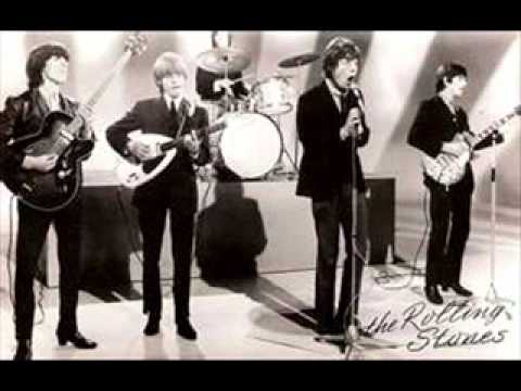 Rolling Stones - Poison Ivy