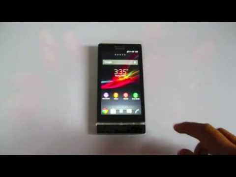 root jelly bean xperia