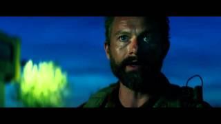 13 часов: Тайные солдаты Бенгази - Русский трейлер - Продолжительность: 2 минуты 25 секунд
