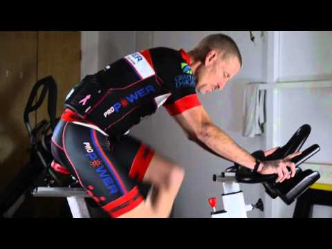 Indoor Cycle Review by a State Criterium Champion