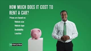 Rental Essentials Episode 6 - The Cost | Enterprise Rent-A-Car