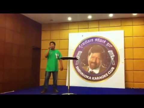SLKC - Aditya - Kitne Bhi Tu Karle Sitam