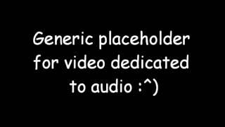 Windows 2000 Installation Disk as audio