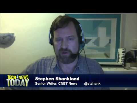 Tech News Today 1140: Apple 'Beats' Spotify