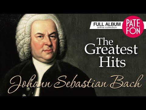Иоганн Себастьян Бах - The Greatest Hits 2013 / FULL HD