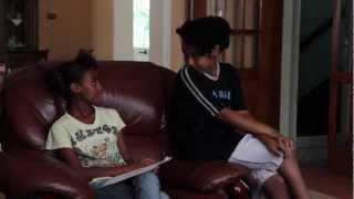 Ethiopian Short Film - Hiwot