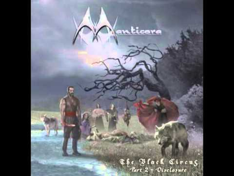 Manticora - Gypsies