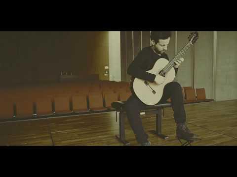 Heitor Villa Lobos - Suite Populaire Bresilienne No5