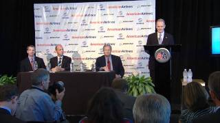 American Airlines Announces New Fleet Order with Boeing, Airbus