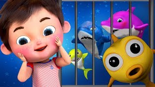 Baby Shark , Johny Johny Yes Papa , Twinkle Twinkle Little Star , Itsy bitsy spider , ABC Songs [HD]
