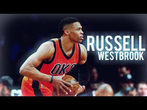 Russell Westbrook - Nasty 2016 ᴴᴰ