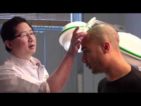 Hair Regrowth Treatment - Stem Cell Hair Restoration Technique