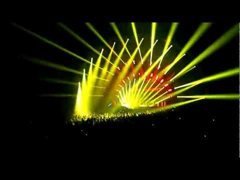 I Love New Year 20112012 Wroclaw; Kyau & Albert - Megashira