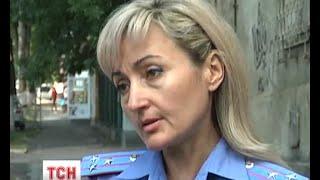 У Львові невідомі підпалили центральний офіс «Сбербанку Росії» - (видео)