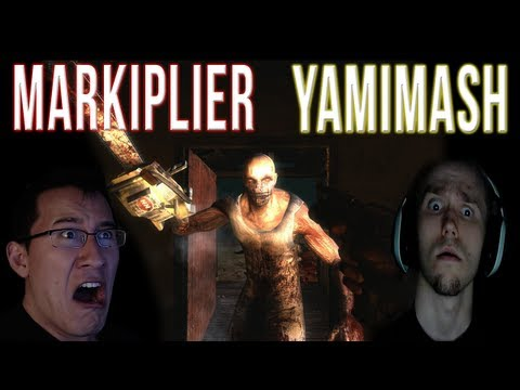 Killing Floor w/ Yamimash | FAILURE IS ALWAYS AN OPTION