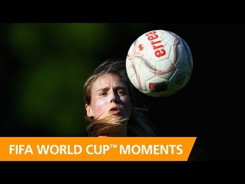World Cup Moments: Ellyse Perry