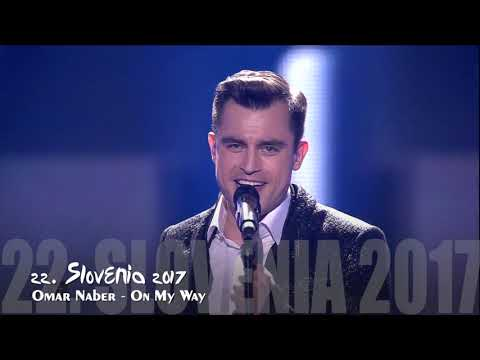 Eurovision 1956–2019: My all time top-40 WORST songs