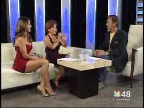 Doctora Amor entrevistada en