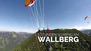 Paragliding am Wallberg, Tegernsee S05E13