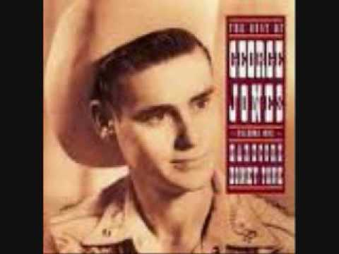 George Jones - Color Of The Blues