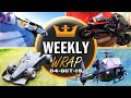 HobbyKing Weekly Wrap - Episode 36